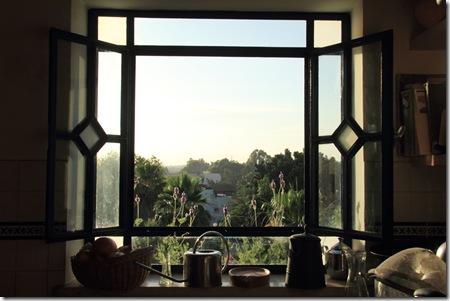 _MG_0014 בוקר מחלון המטבח